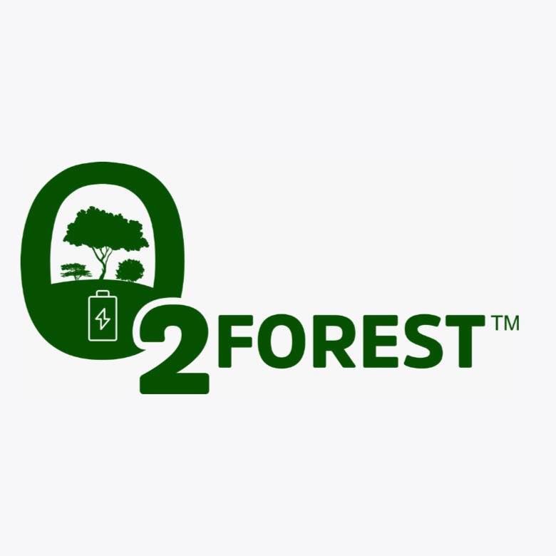 O2Forest
